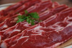 Китайские ученые создали «здоровую говядину» с Омега-3 кислотами