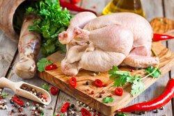 Что влияет на качество мяса бройлеров