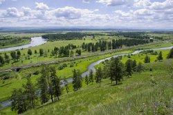 Китайская корпорация арендовала 115 тыс. га земли в Забайкалье