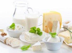 Микробиологи США открыли новый пищевой полимер для молочной продукции
