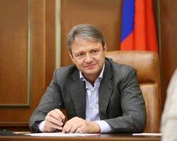 Александр Ткачев:«Мы с Китаем вышли на совершенно новый уровень сотрудничества»