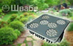 """""""Швабе"""" представил прибор для ускорения фотосинтеза растений"""