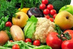 Минпромторг: в России рекордно подешевели овощи