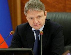 Александр Ткачев:«Если Россия сможет быстро за счет своего производства заместить санкционную продукцию, расширение эмбарго оправданно»