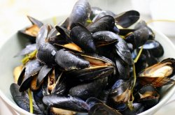 Спрос на черноморские мидии увеличился втрое