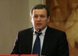 Евгений Громыко:«Мы завершили уборку 91-го миллиона тонн зерновых культур»