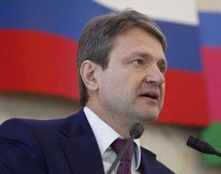 Александр Ткачев:«Минсельхоз не прогнозирует продовольственную инфляцию по итогам года выше уровня 15%»