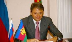 Александр Ткачев:«Россия поддерживает создание сельскохозяйственной информационной базы БРИКС»
