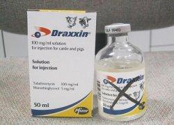 Снижение использования противомикробных препаратов для сельскохозяйственных животных в Дании