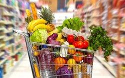 Эксперты назвали дни низких цен на продукты