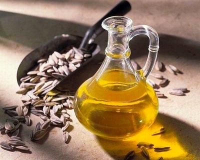 Описание сила подсолнечного масла